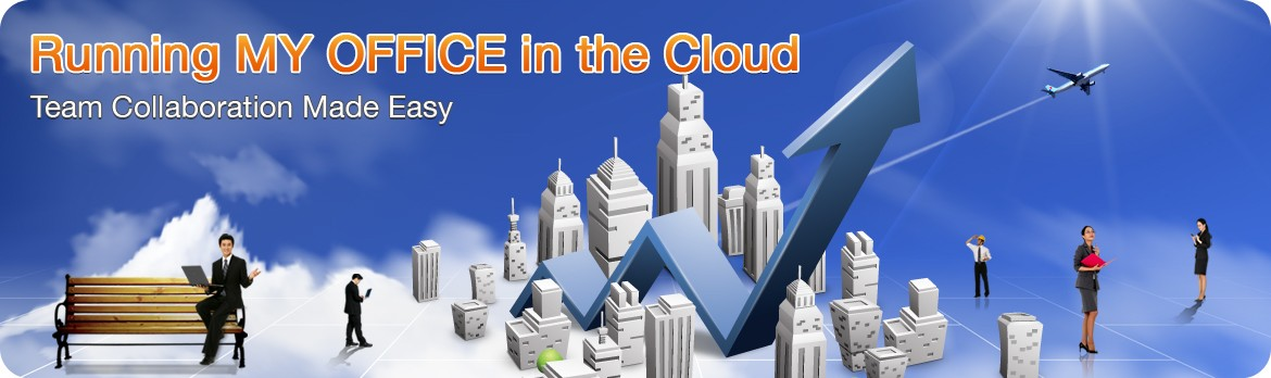 101eip is a cloud based office